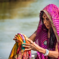 Women in the Heart of India 02