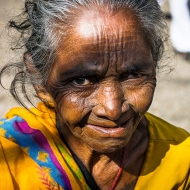 Women in the Heart of India 15